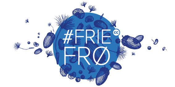 frie frø logo